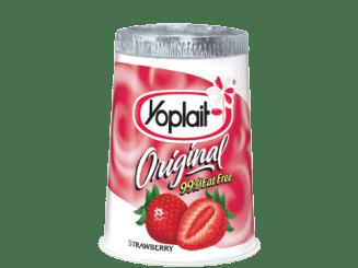 yougurt