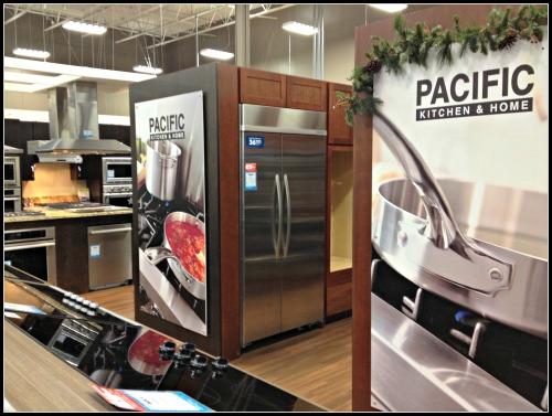 Design Center Pacific Kitchen Home Departments Finding Debra