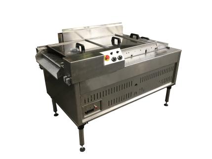 g 156 fryer for gastronomy