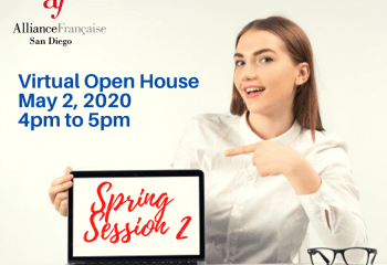 Spring Session 2 2020