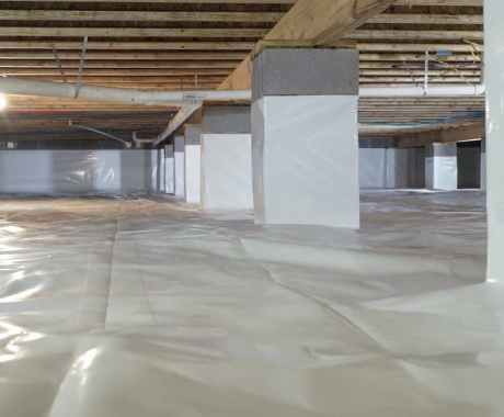 Why You Should Hire Crawl Space Repair Contractors