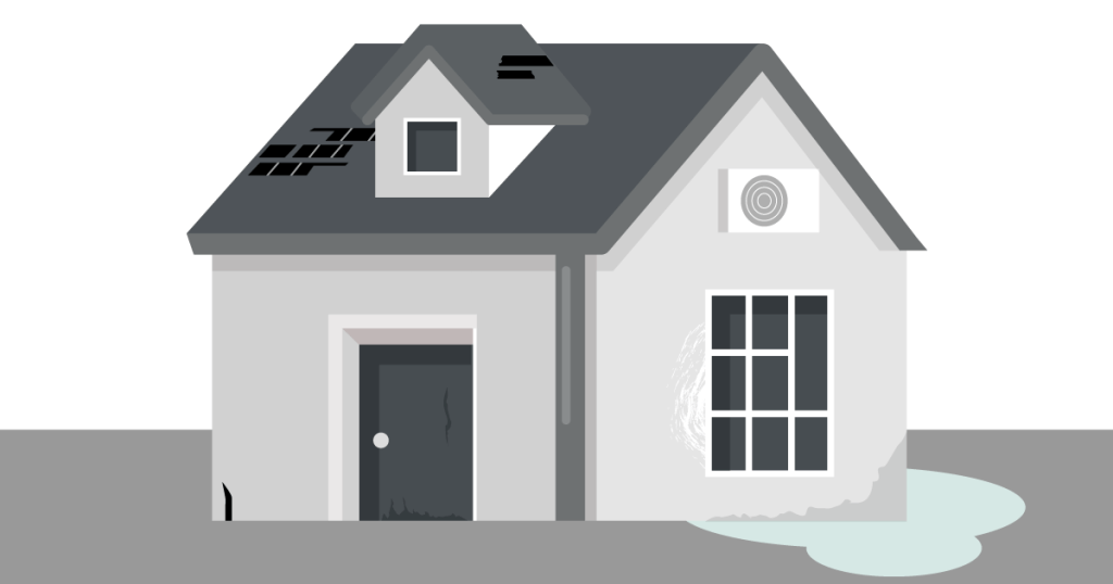 illustration top home issues to expect in Alabama