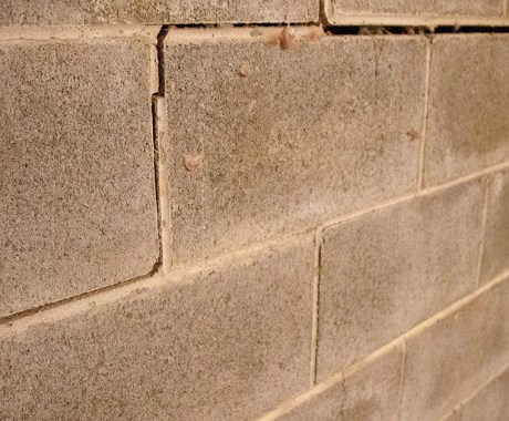 Do a Foundation's Cracks Reveal Underlying Foundation Issues?