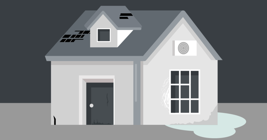 illustration home issues to expect in tennessee