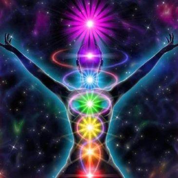 Kundalini: voor levenskracht en spirituele ontwikkeling