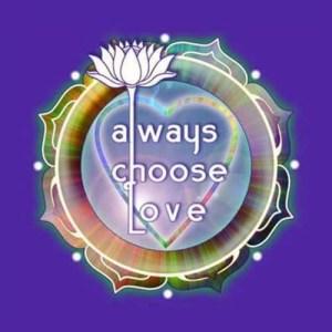 Liefdes Keuzes, kies voor fijne ervaringen