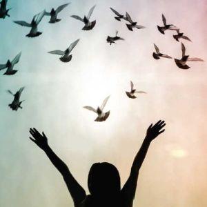 Loslaten en Toelaten: bevrijdend en helpend