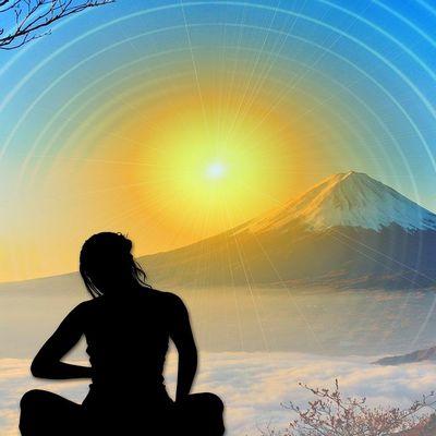 Spiritualiteits Afstemmingen