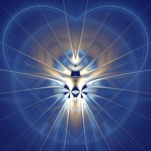 Goddelijke Natuur, breng weer tot bloei wat je diep van binnen bent