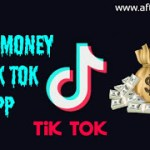 Earn Money on Tik Tok Thumbnail