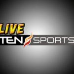 Ten Sports Live Logo