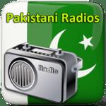 Pakistan FM RAdiio Logo