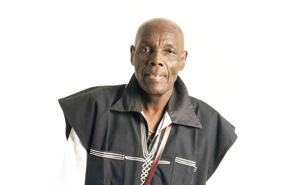 Legendary musician Oliver Mtukudzi dies at 66