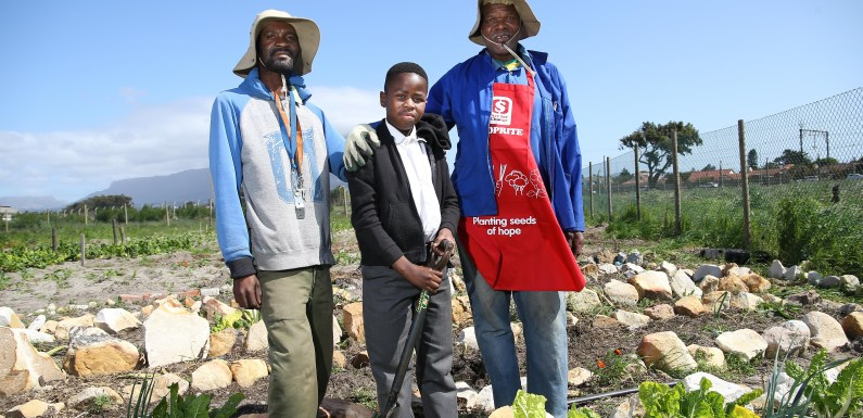 Bishops College teams up with township schools & Shoprite to nurture future rugby heroes