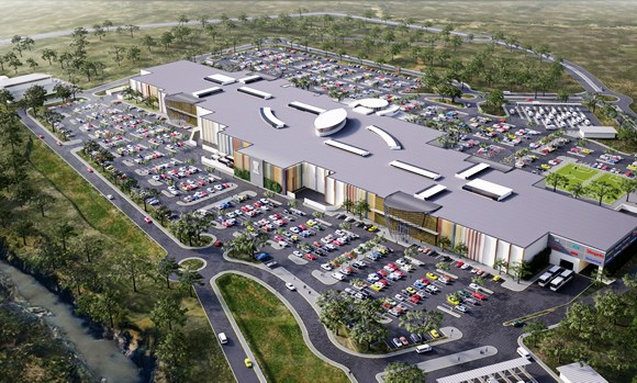 Property 101: R850 million Mall of Tembisa under construction