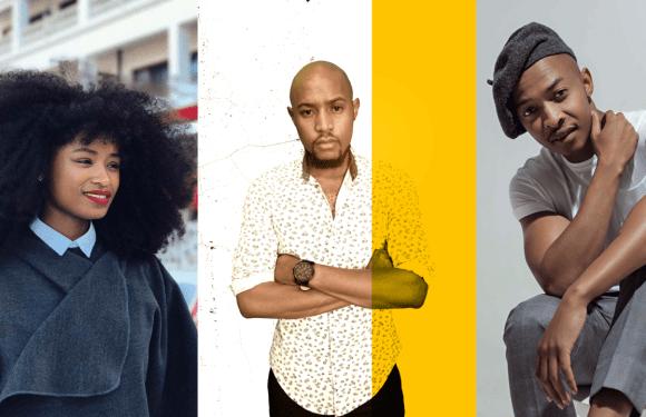 Mohale Motaung, Oros Mampofu And Nomalanga Shozi join MTV Shuga Digital Series