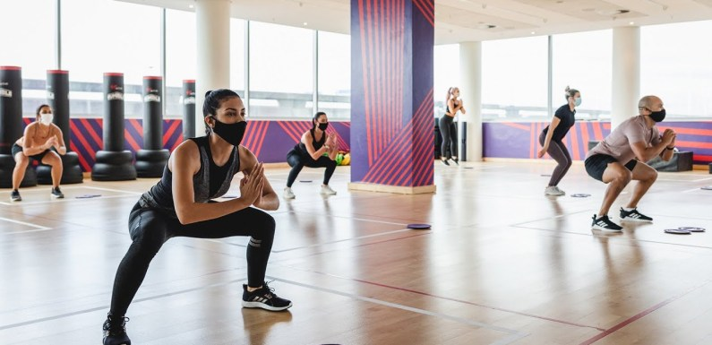 South Africans find their fit again as Virgin Active continues to open up facilities across SA