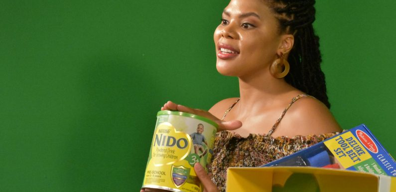 NESTLÉ NIDO 3+ launches an all new and improved recipe, fit for the South African child