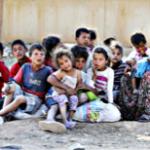 Child Refugees seminar