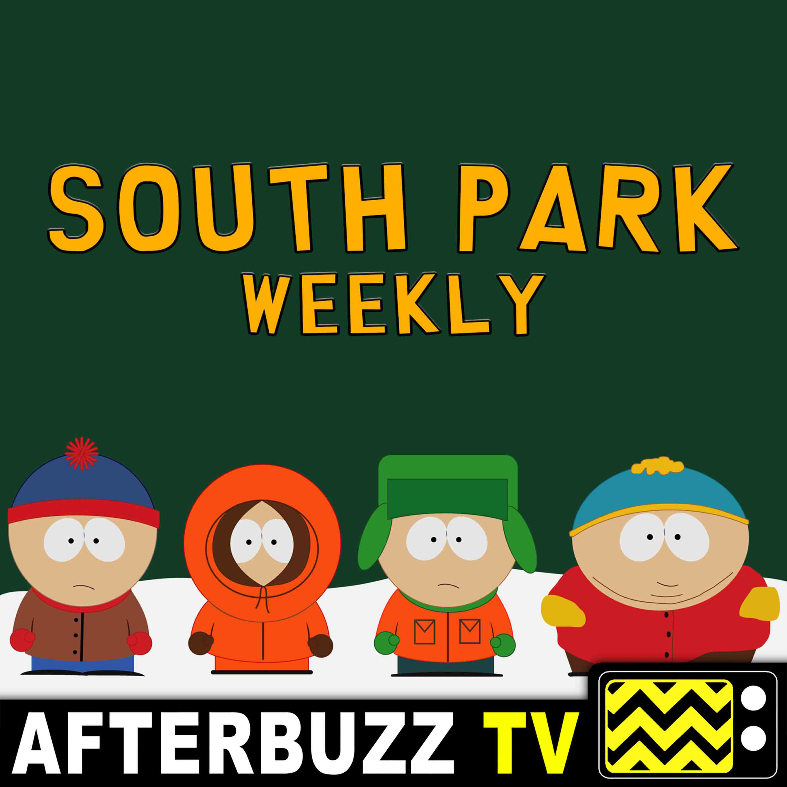 """Turd Burglars; Basic Cable"" Season 23 Episodes 8 & 9 'South Park' Review"