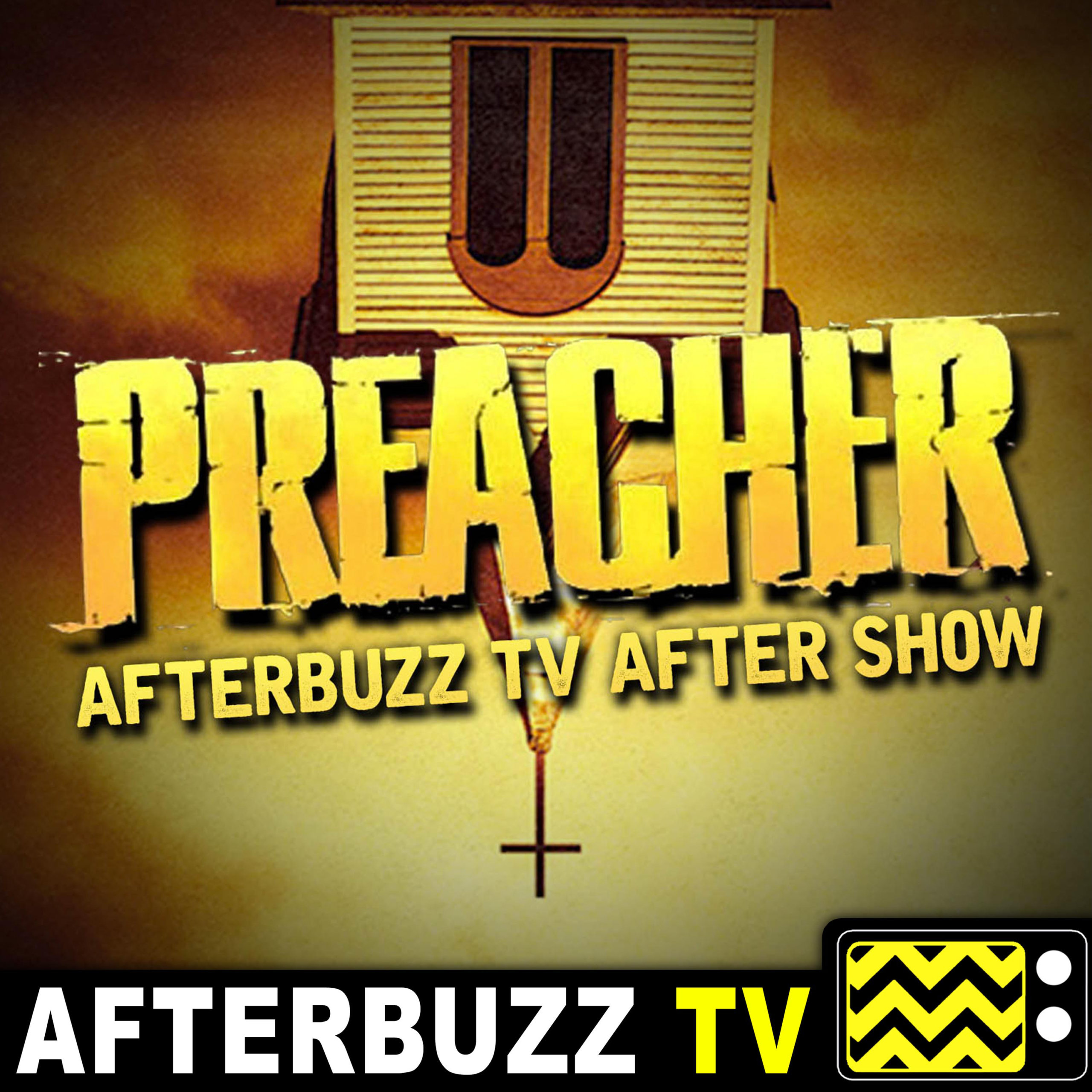 The Preacher Podcast