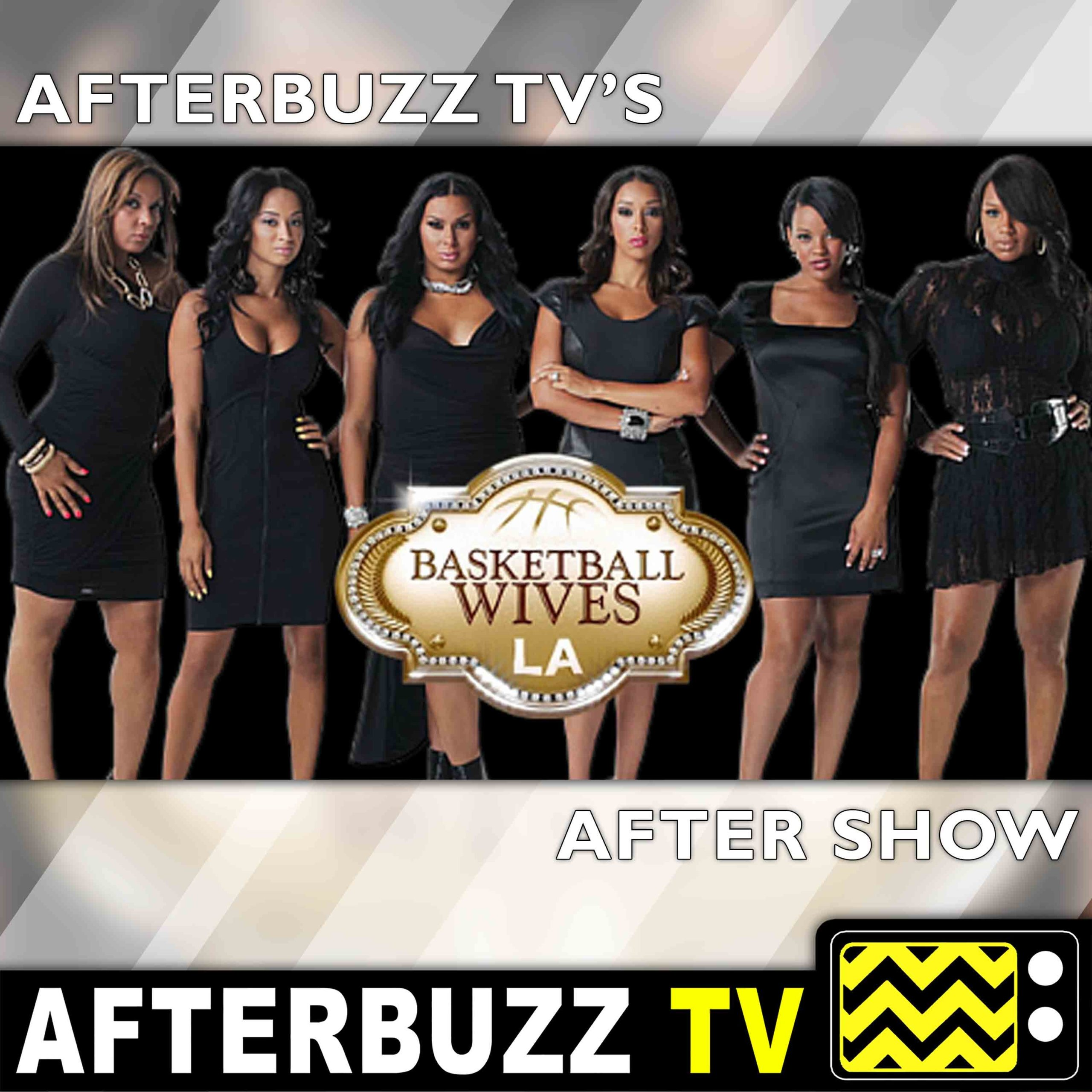 Basketball Wives LA S:6 | Cristen Metoyer Guests on Episode 7 | AfterBuzz AfterShow