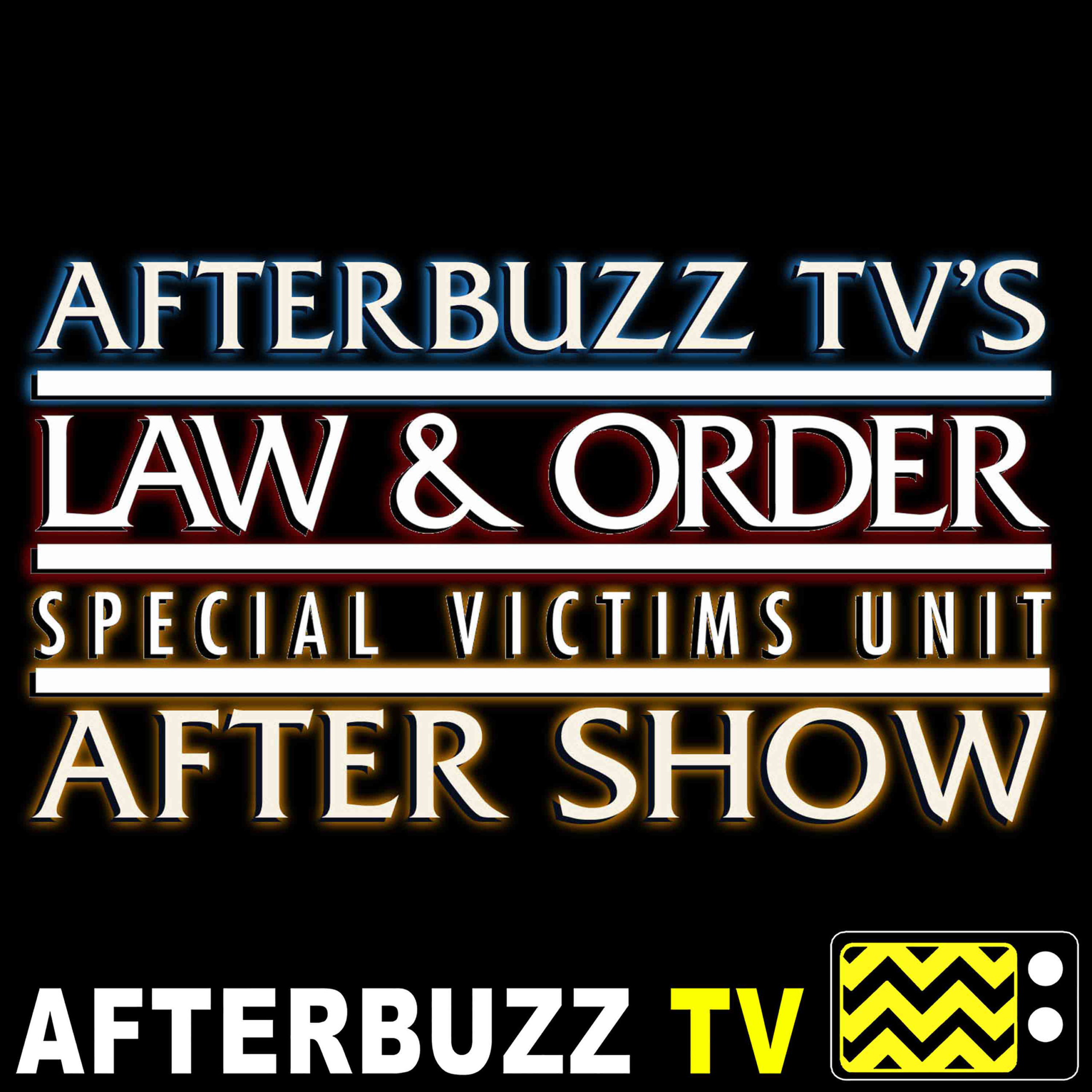 The Law & Order: SVU Podcast