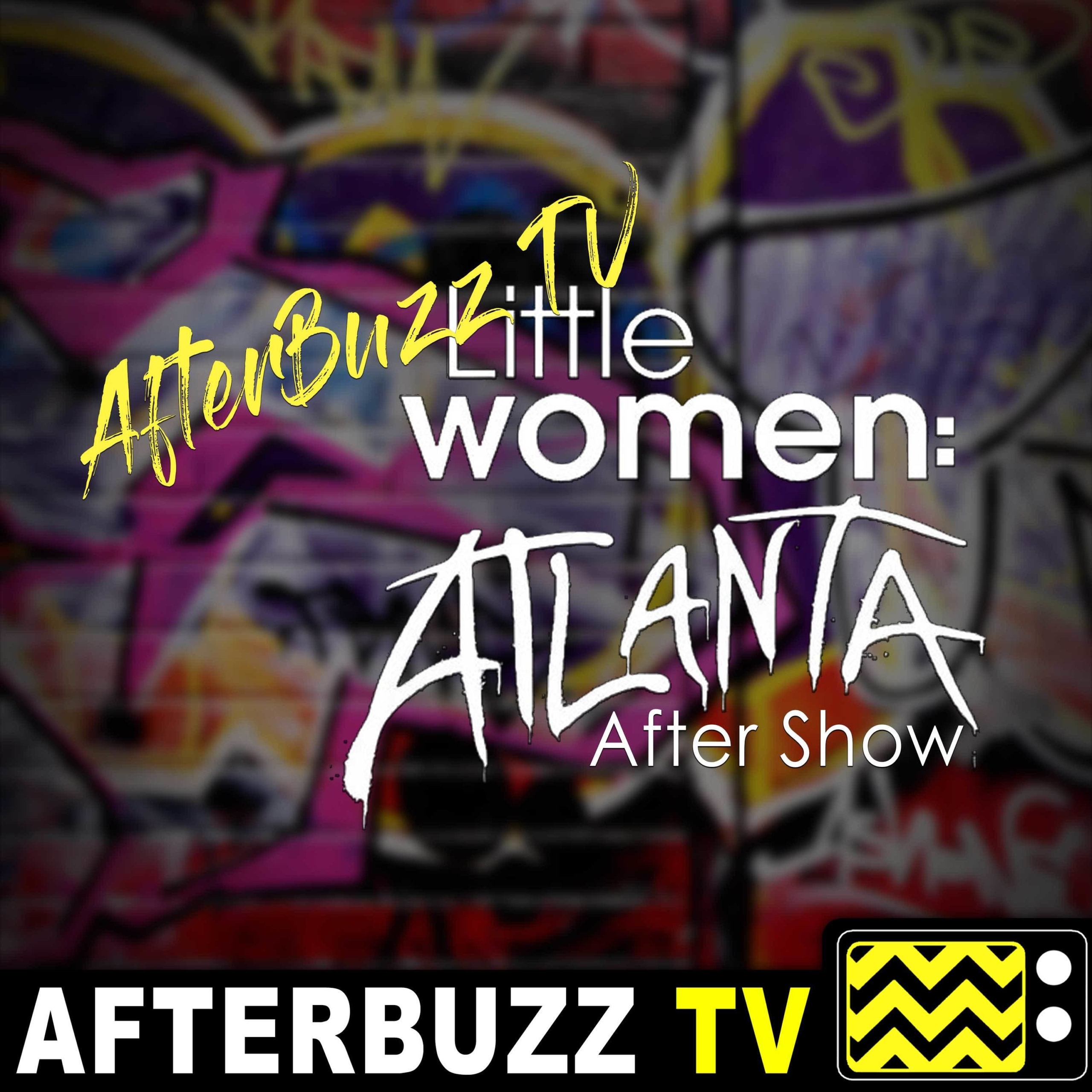 The Little Women Atlanta Podcast