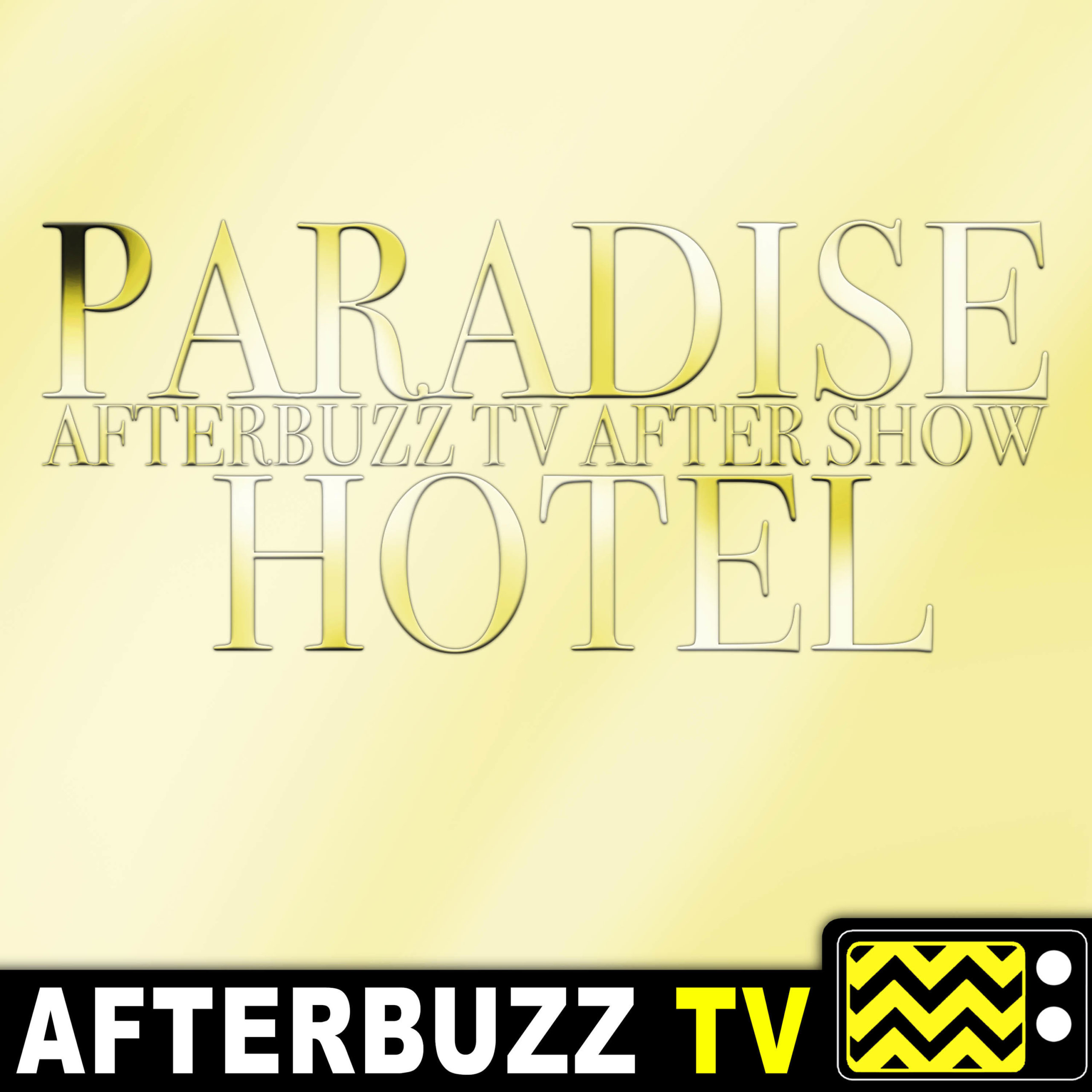 The Paradise Hotel Podcast
