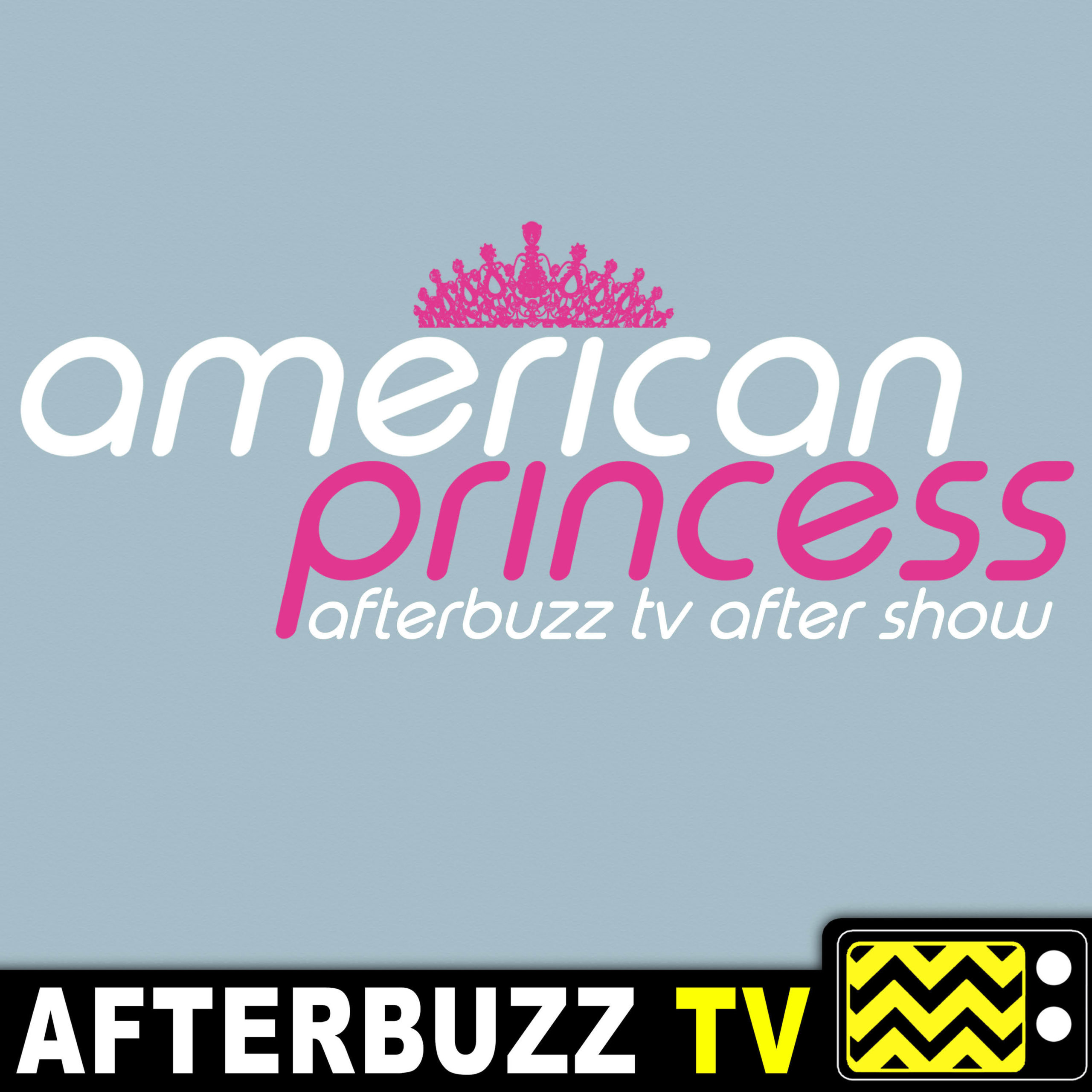Rory O'Malley in Studio for Season 1 Special 'American Princess'