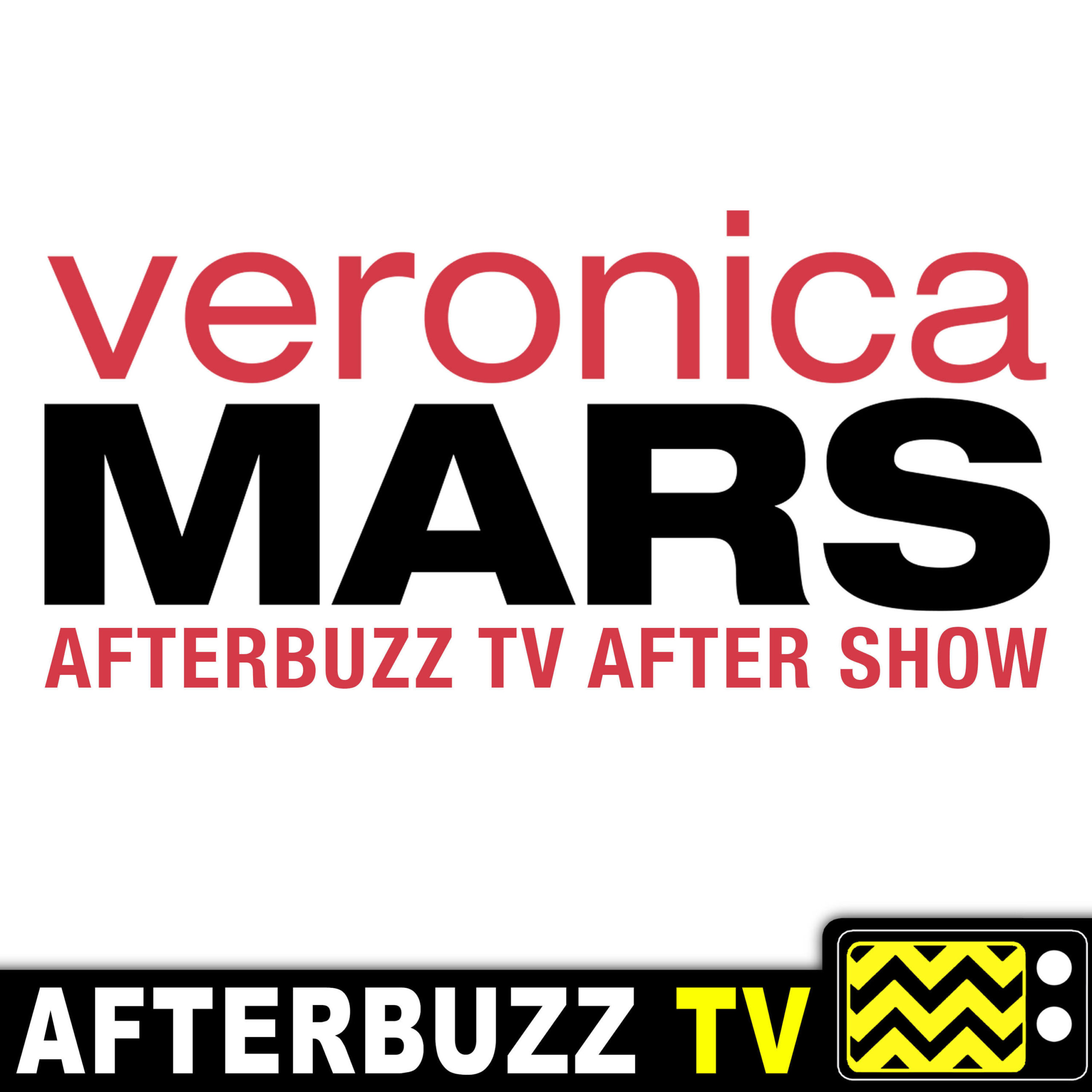 The Veronica Mars Podcast