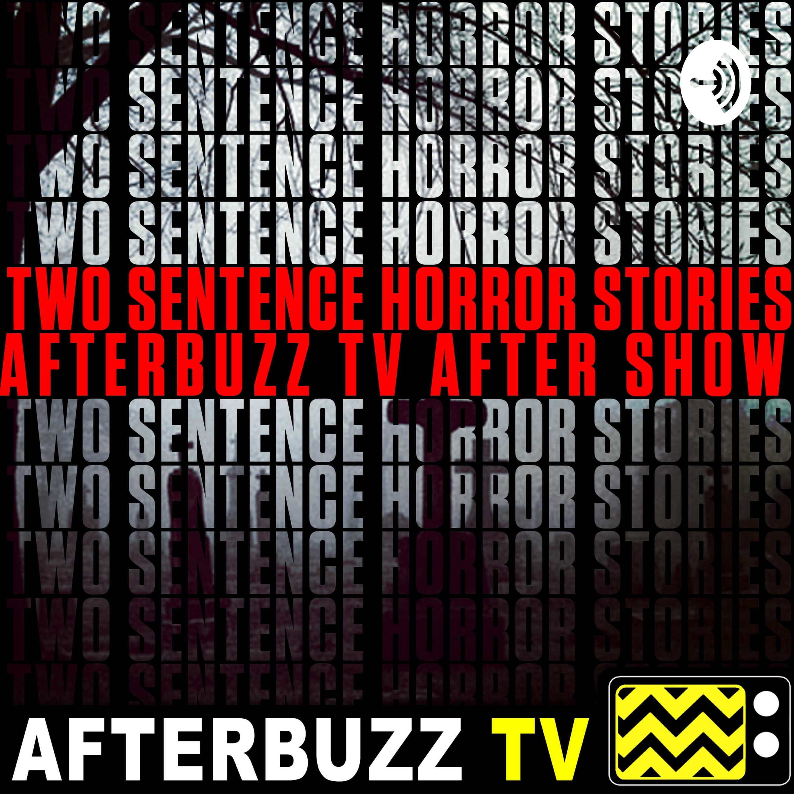 The Two Sentence Horror Stories Podcast