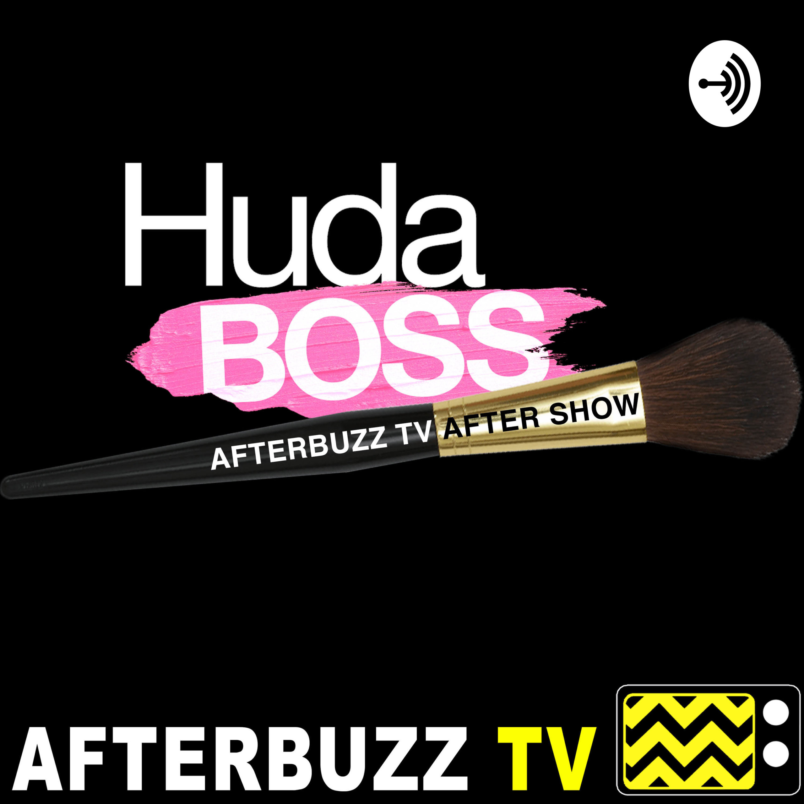 The Huda Boss Podcast