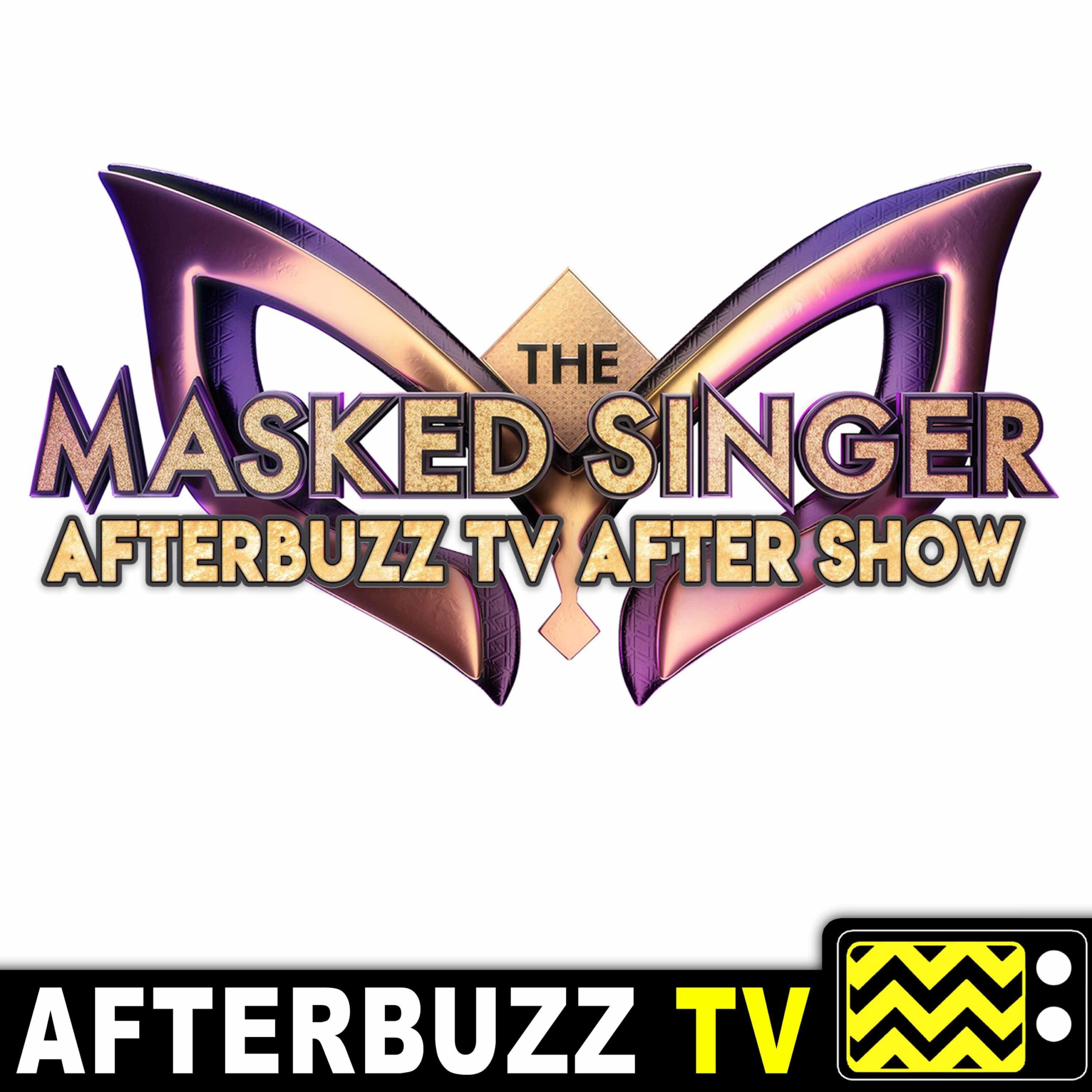 The Masked Singer Podcast