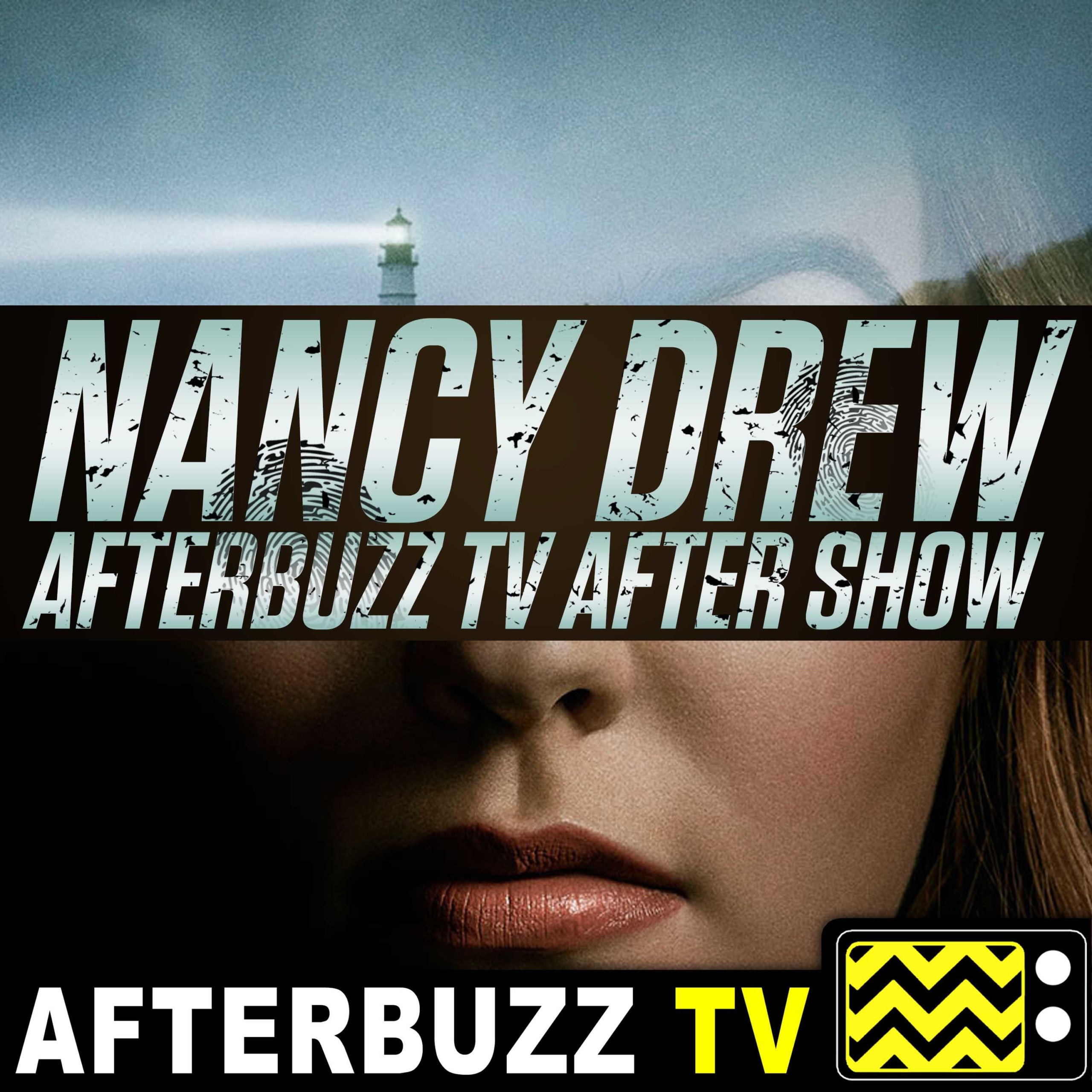 The Nancy Drew After Show Podcast