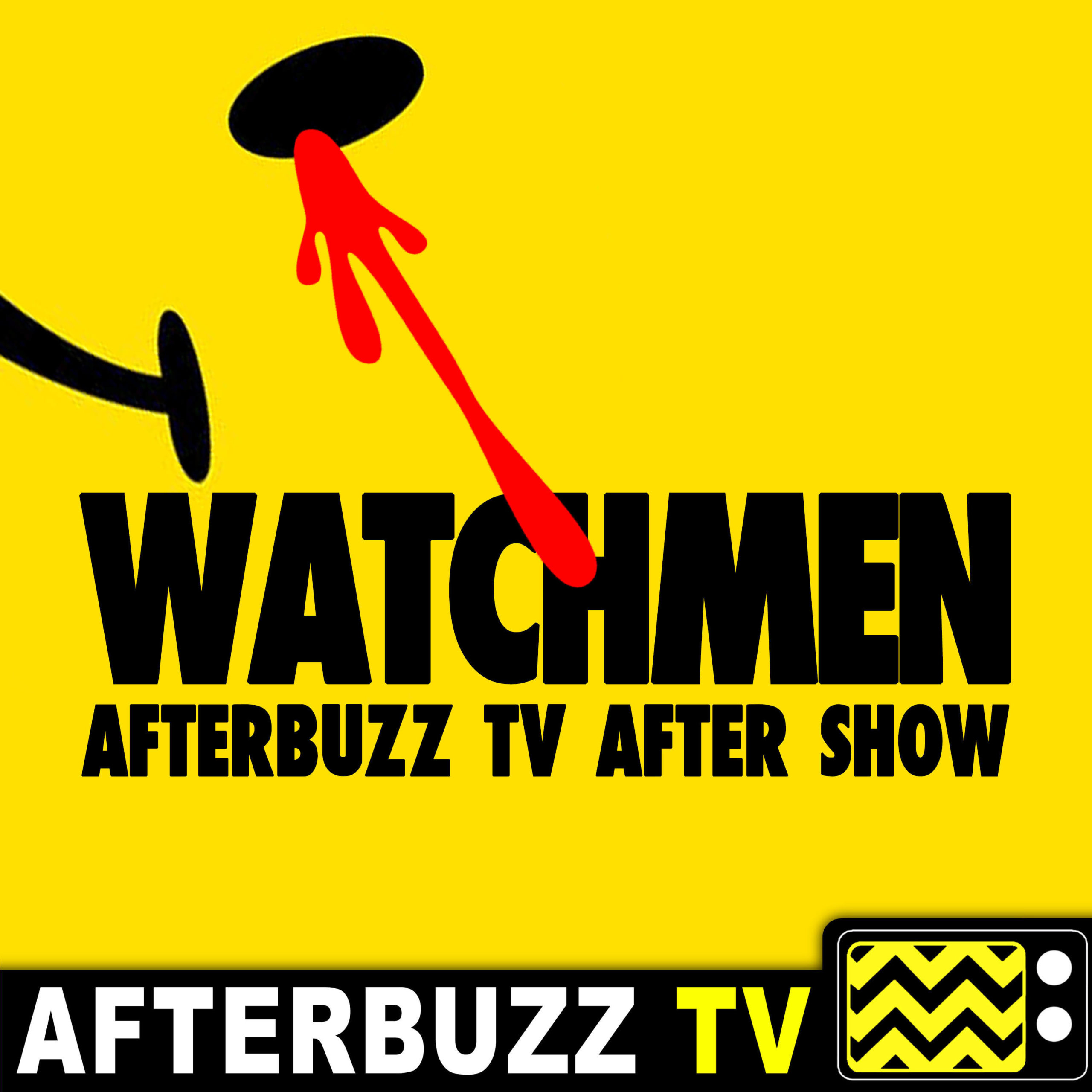 The Watchmen Podcast