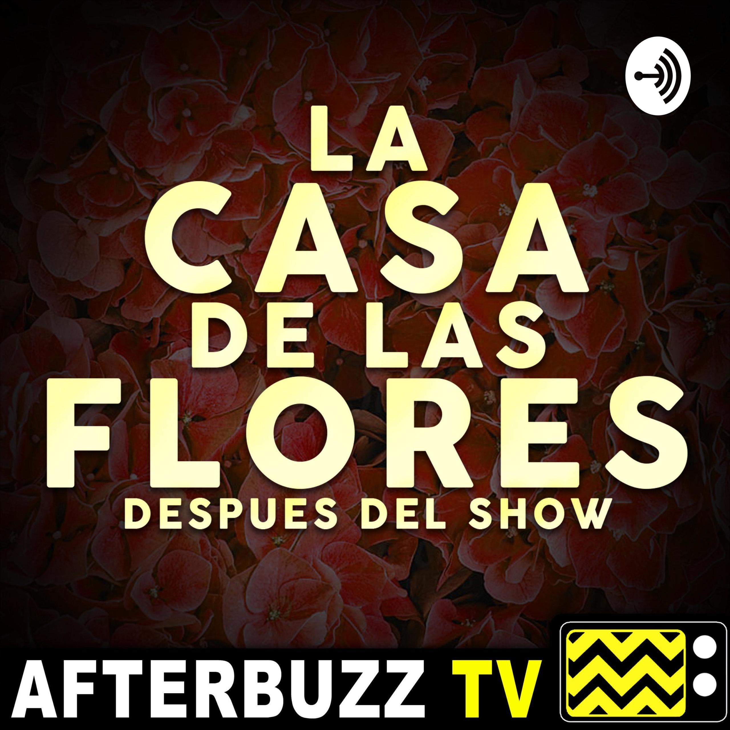 La Casa De Las Flores Despues Del Show