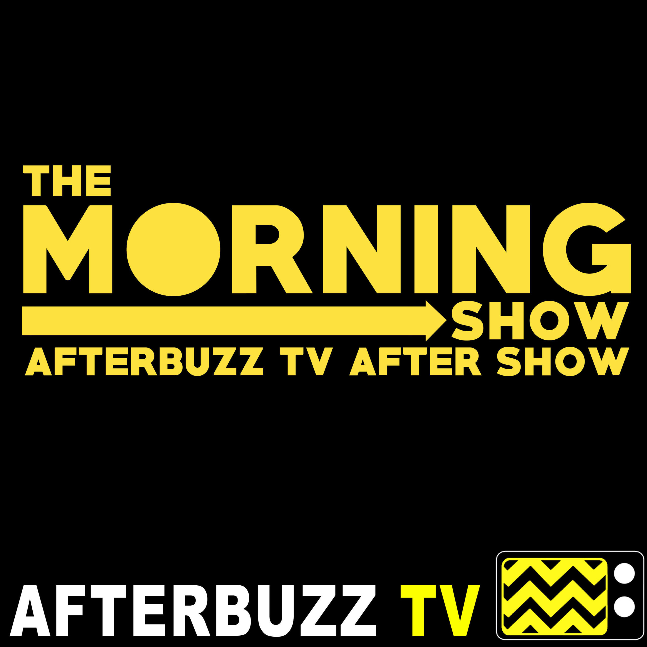 The Morning Show Podcast