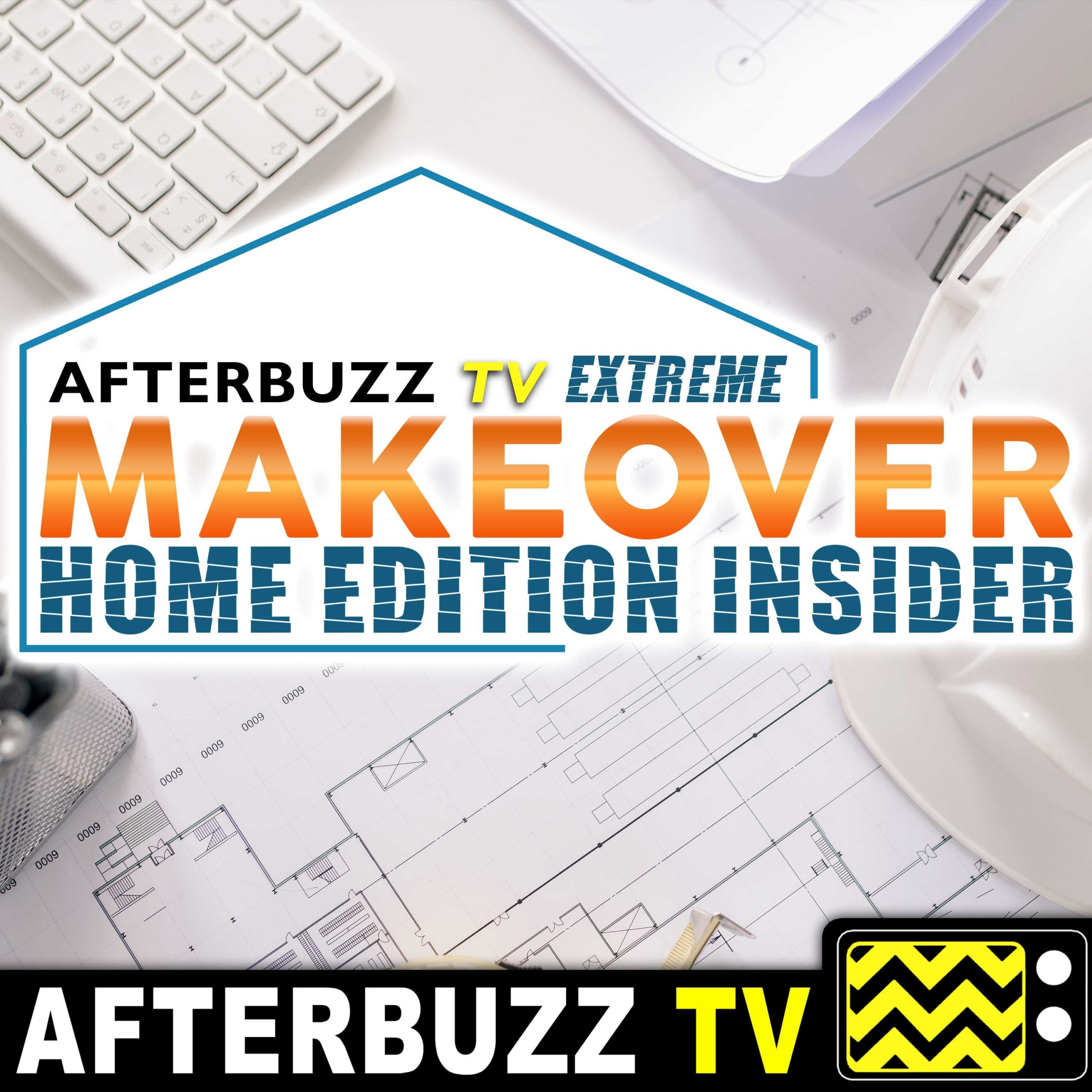 Extreme Makeover: Home Edition Insider