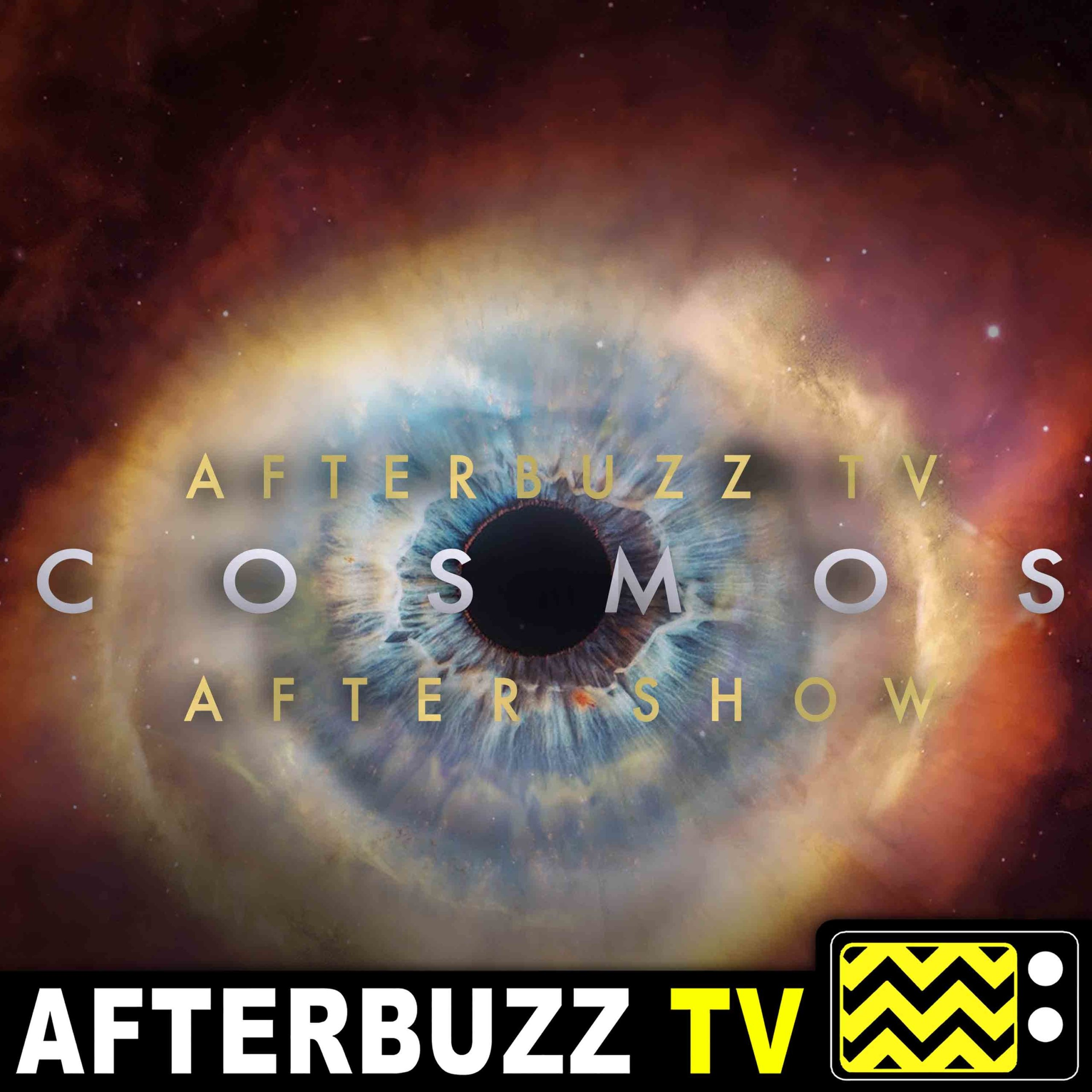 Cosmos S:1 | Unafraid Of The Dark E:13 | AfterBuzz TV AfterShow