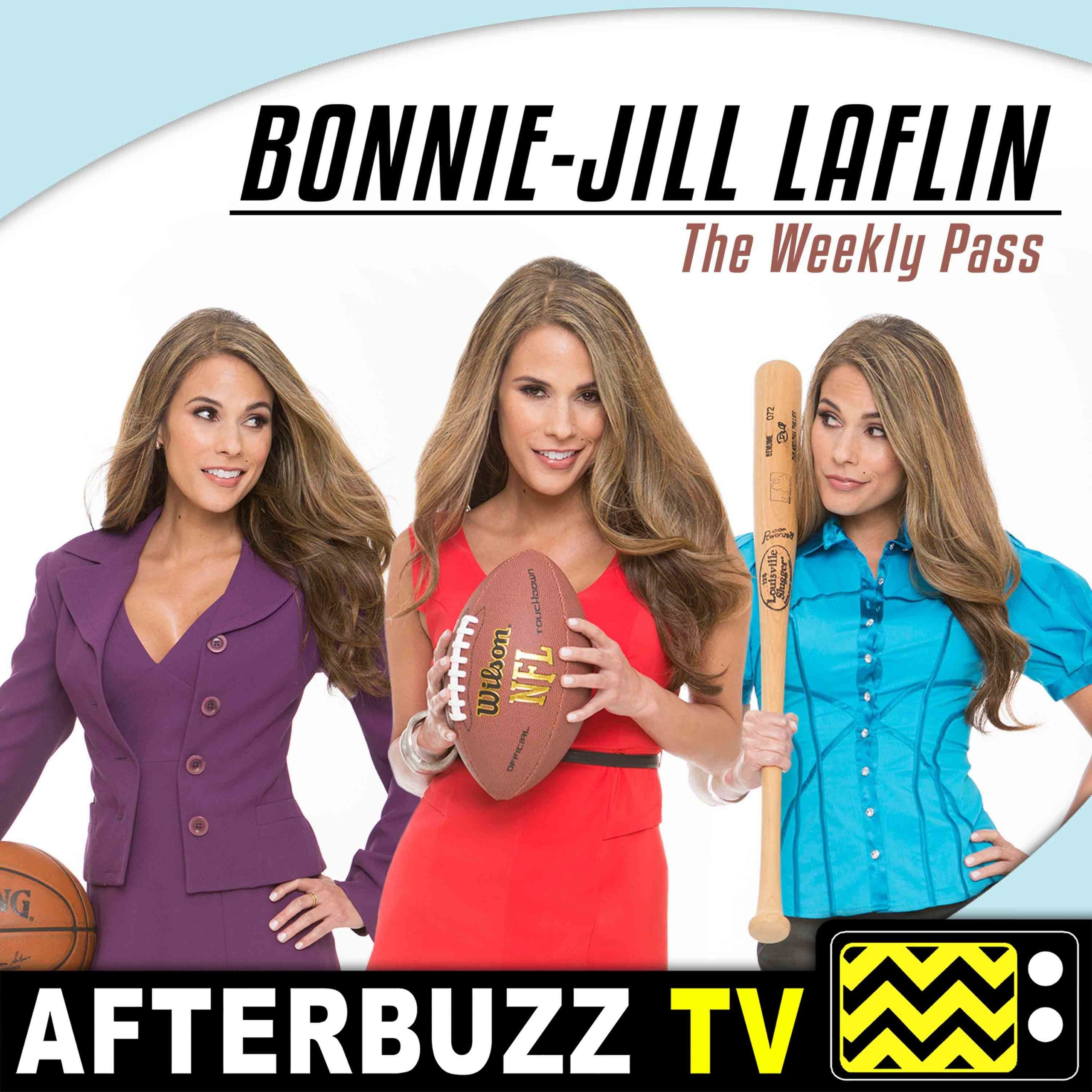 Opening Weekend NFL Talk and Breaking News In Sports | Bonnie-Jill Laflin's The Weekly Pass