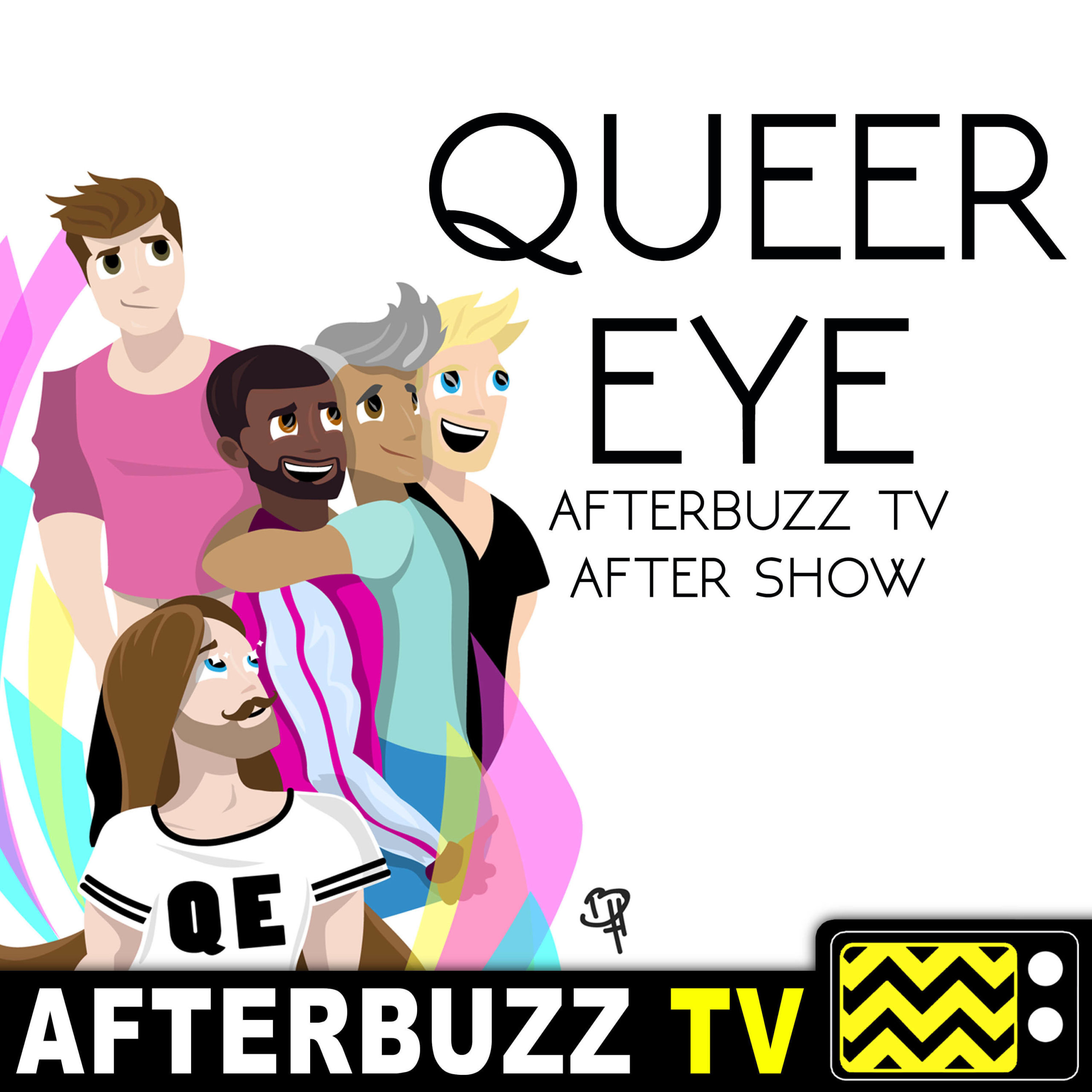 """Farm to Able"" Season 4 Episode 8 'Queer Eye' Review"