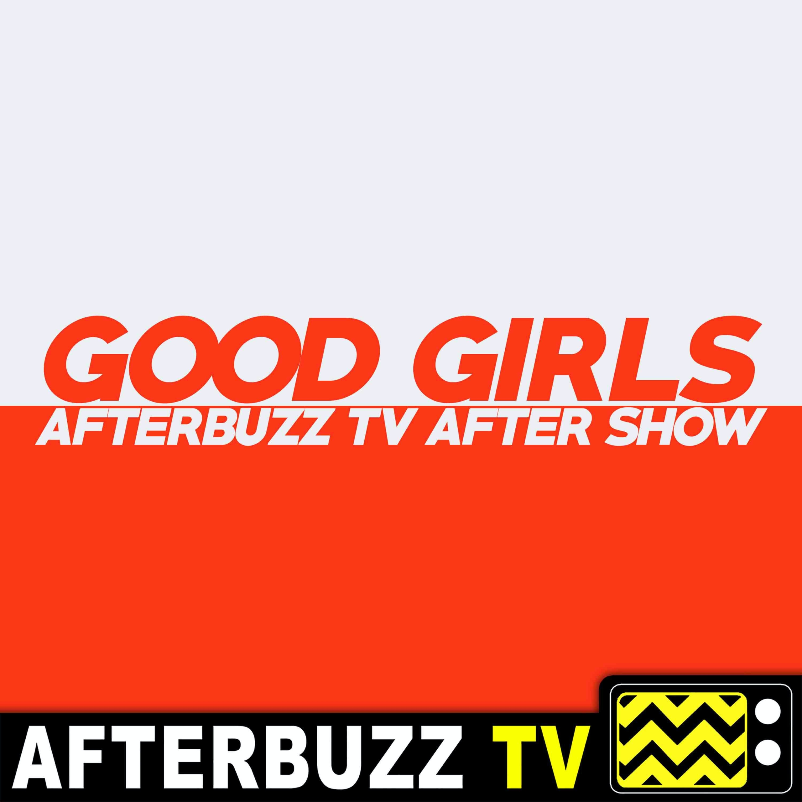 The Good Girls Podcast