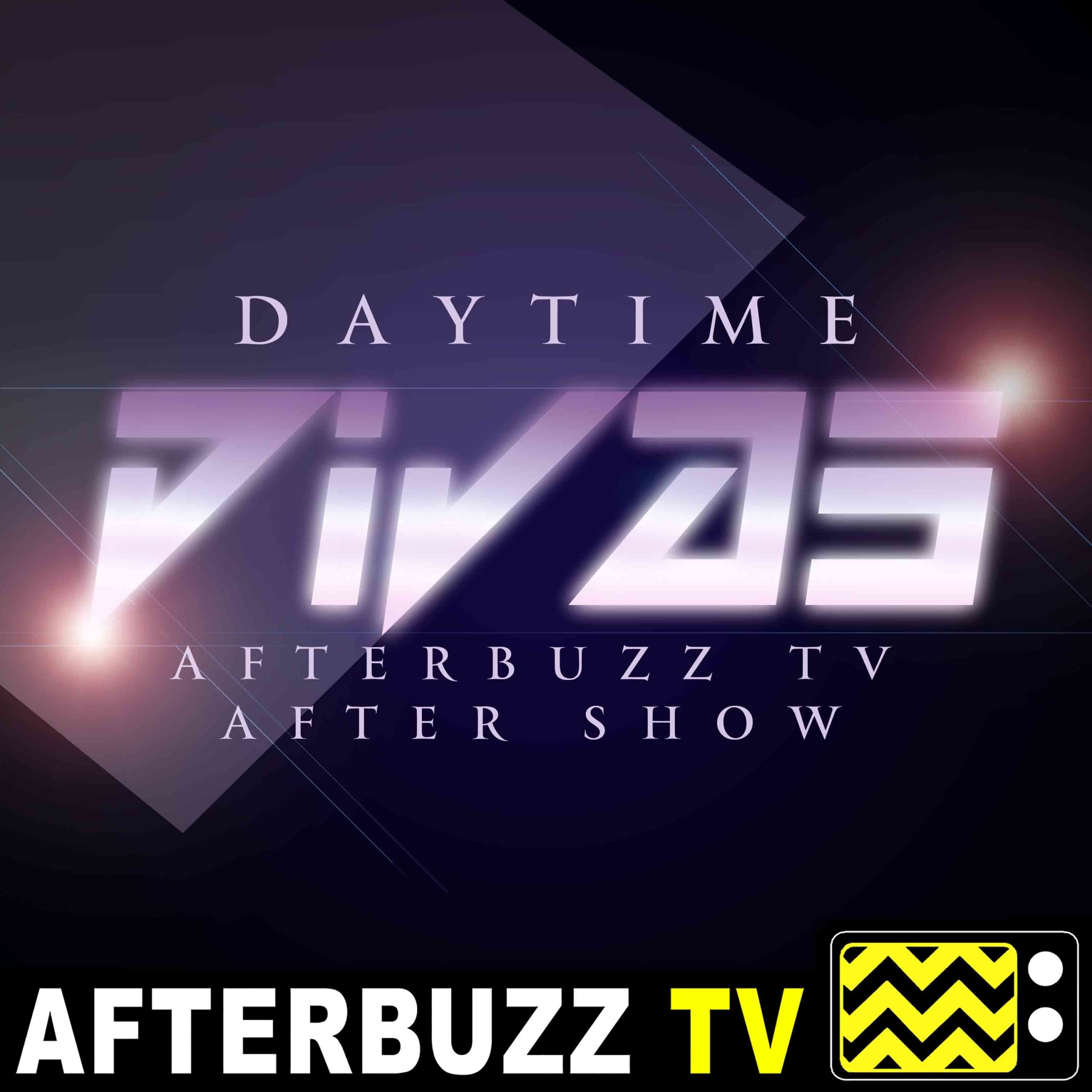 Daytime Divas S:1 | Special with Fiona Gubelmann & Camille Guaty | AfterBuzz TV AfterShow