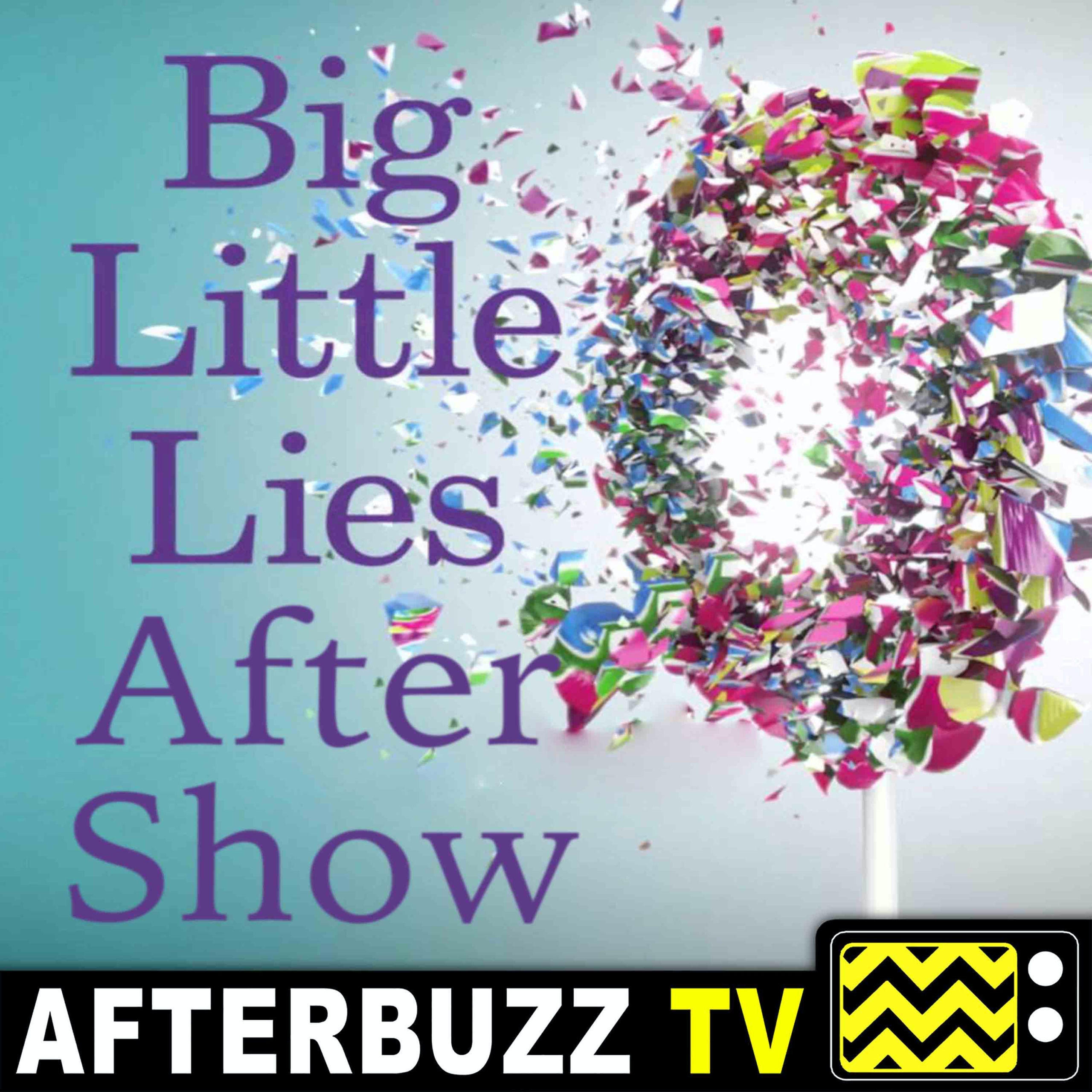 """""""I Want to Know"""" Season 2 Episode 7 'Big Little Lies' Review"""