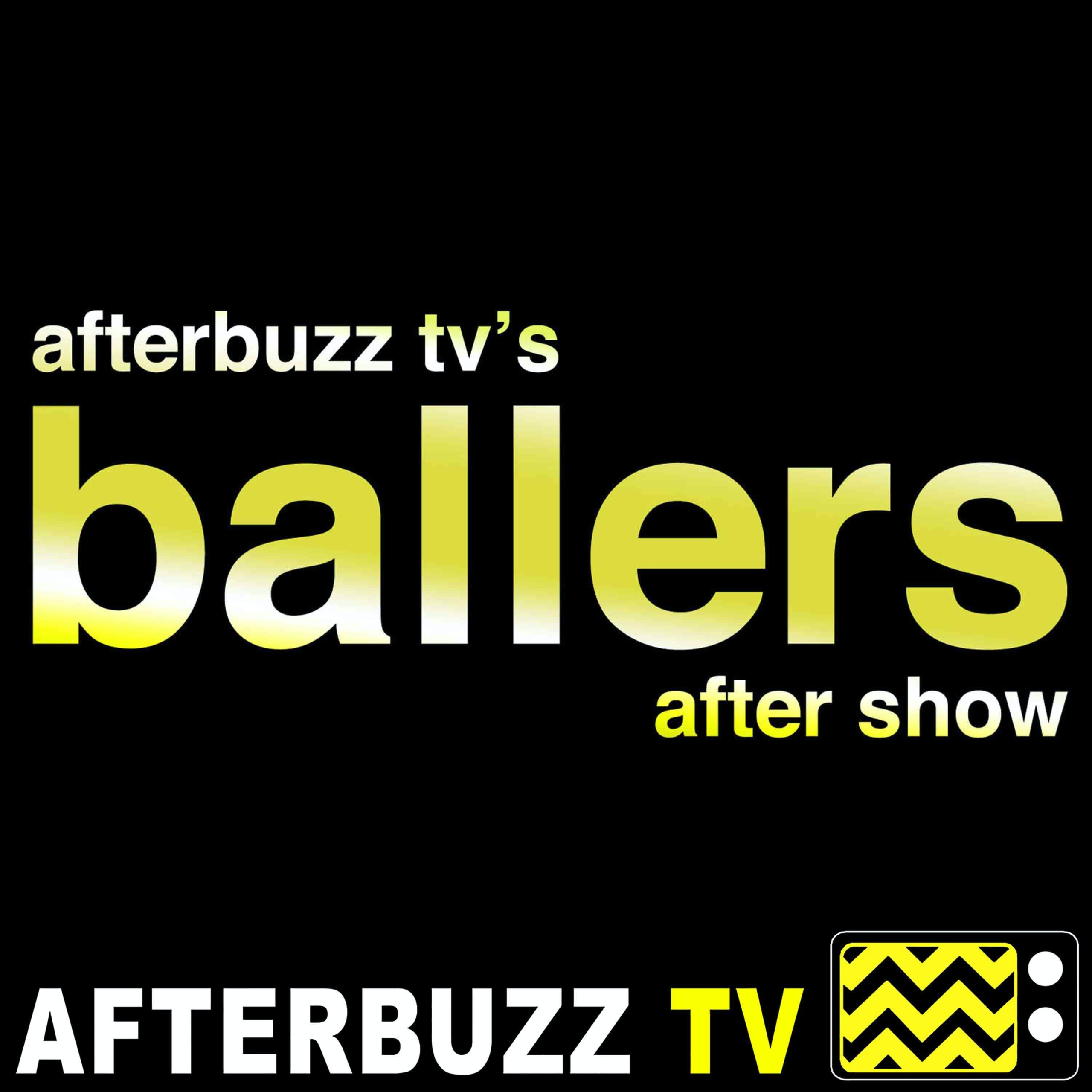 """""""Players Only"""" Season 5 Episode 8 'Ballers' Review"""