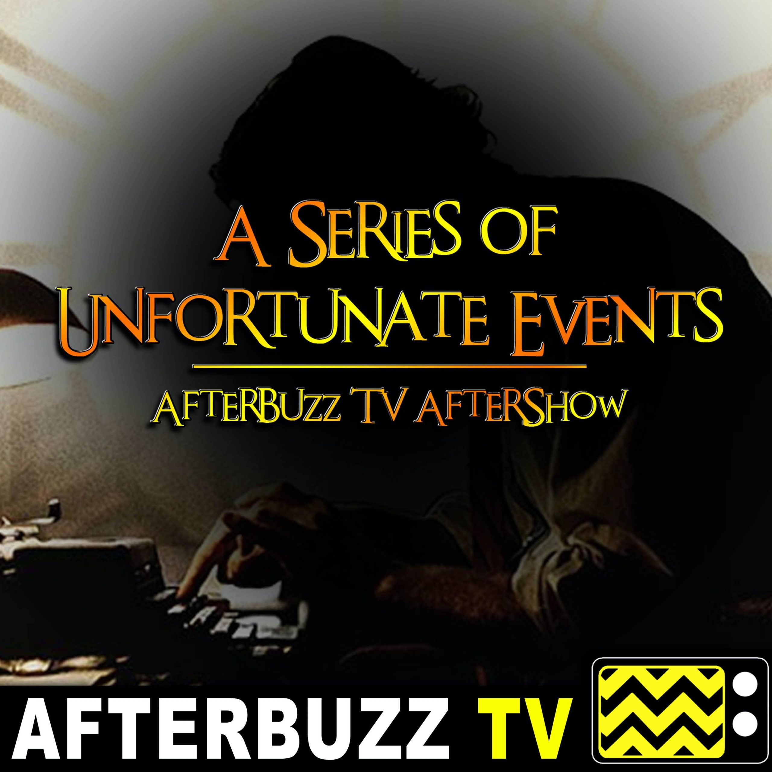The A Series Of Unfortunate Events Podcast