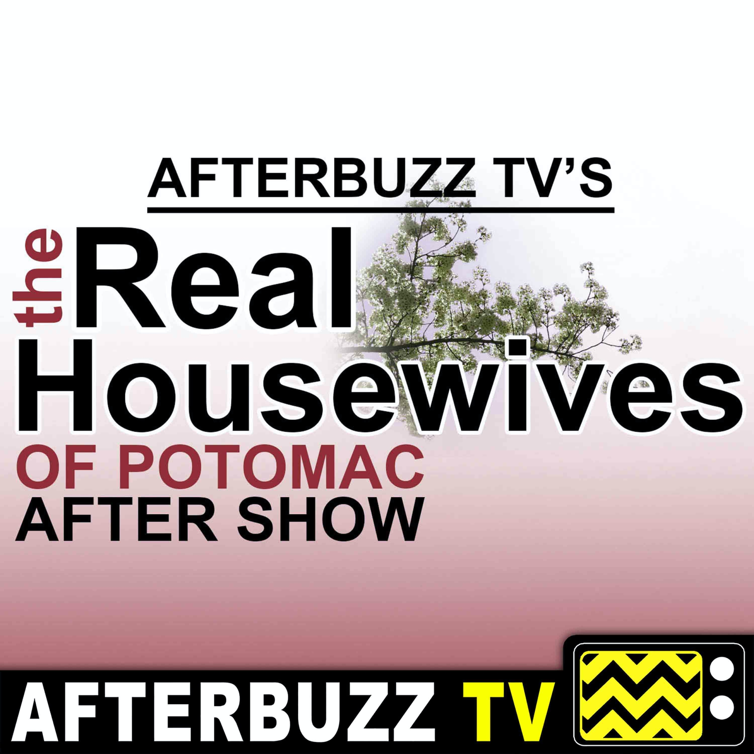 """""""Reunion Part 3"""" Season 4 Episode 21 'Real Housewives of Potomac' Review"""