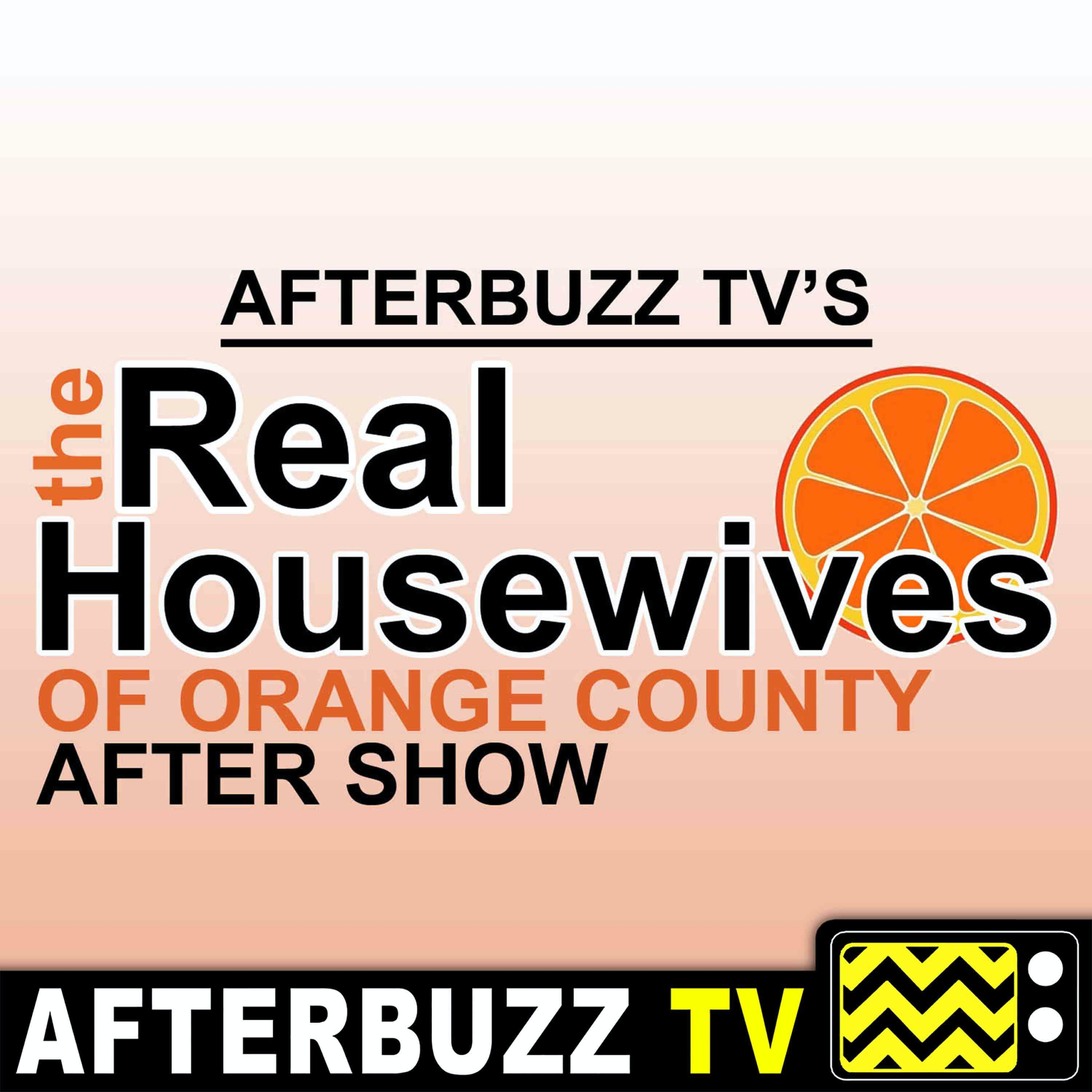 """""""Whooping it Up for Wedding Bells"""" Season 14 Episode 20 'Real Housewives of Orange County' Review"""