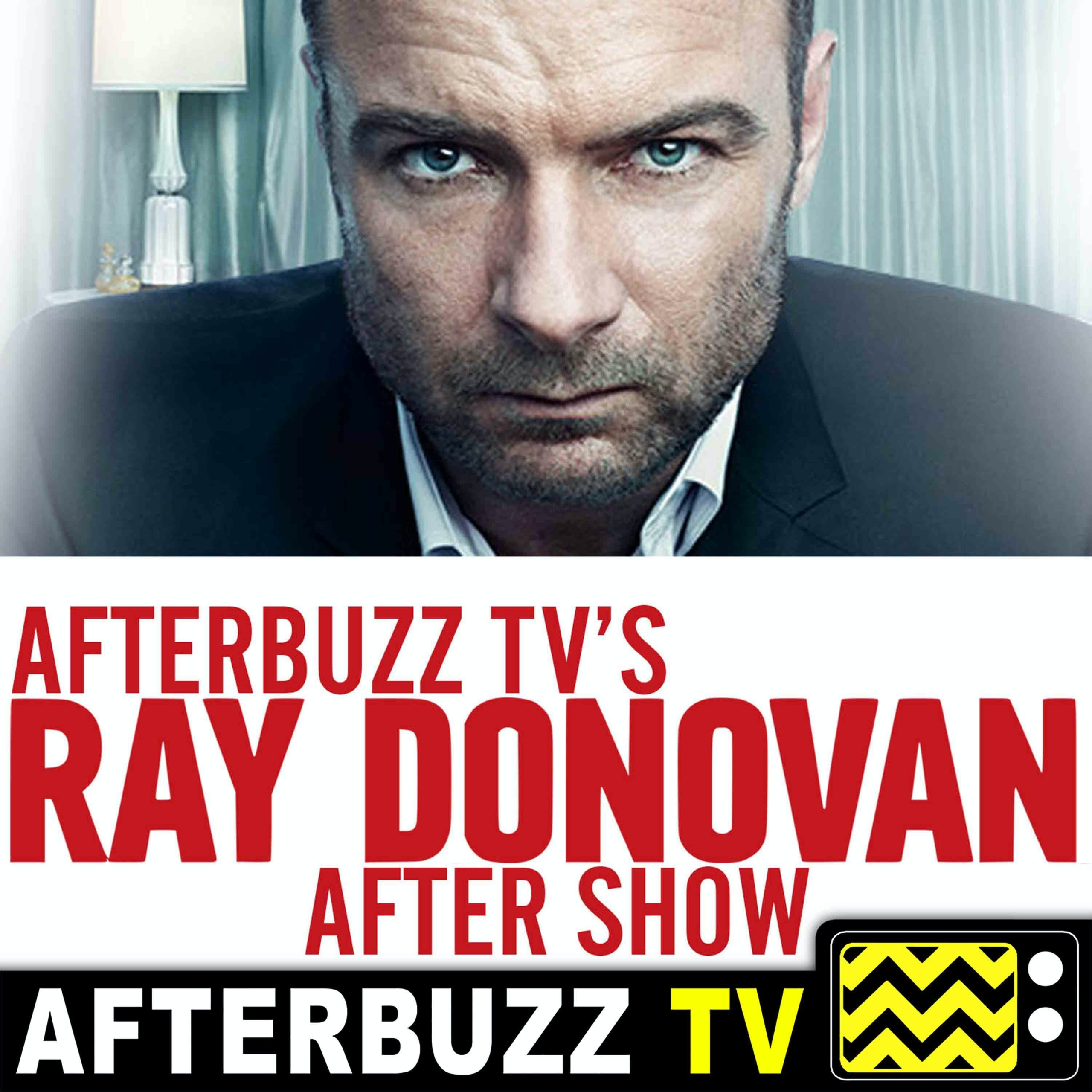The Ray Donovan Podcast